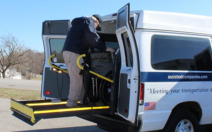 Assisted Transportation Medical